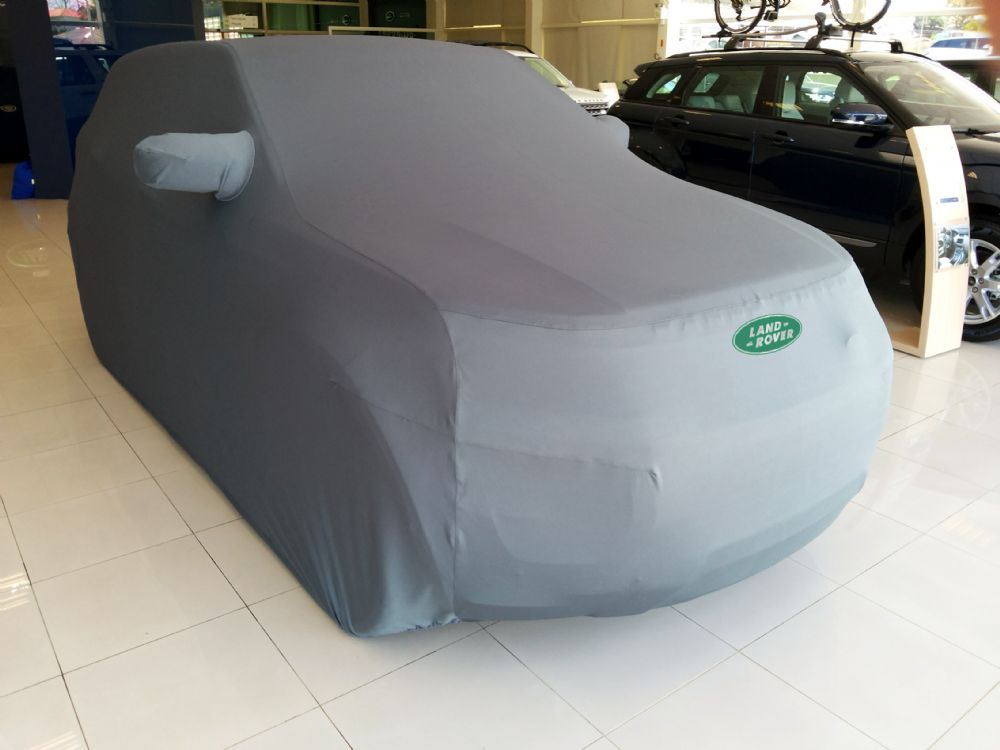 LAND ROVER DISCOVERY SPORT Capa Automotiva