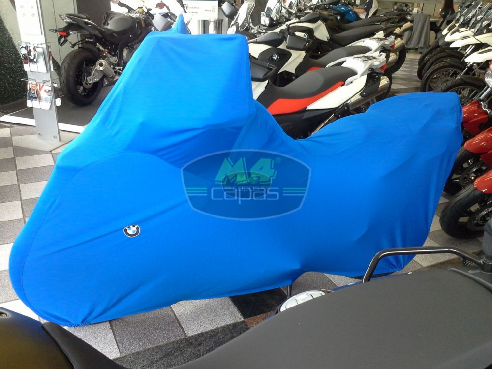 BMW MOTO R1200GS / R1200GS ADVENTURE Capa Automotiva