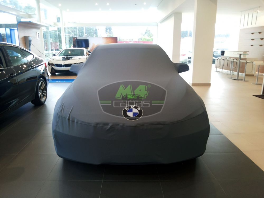 BMW SERIE 3 / M3 COUPE Capa Automotiva