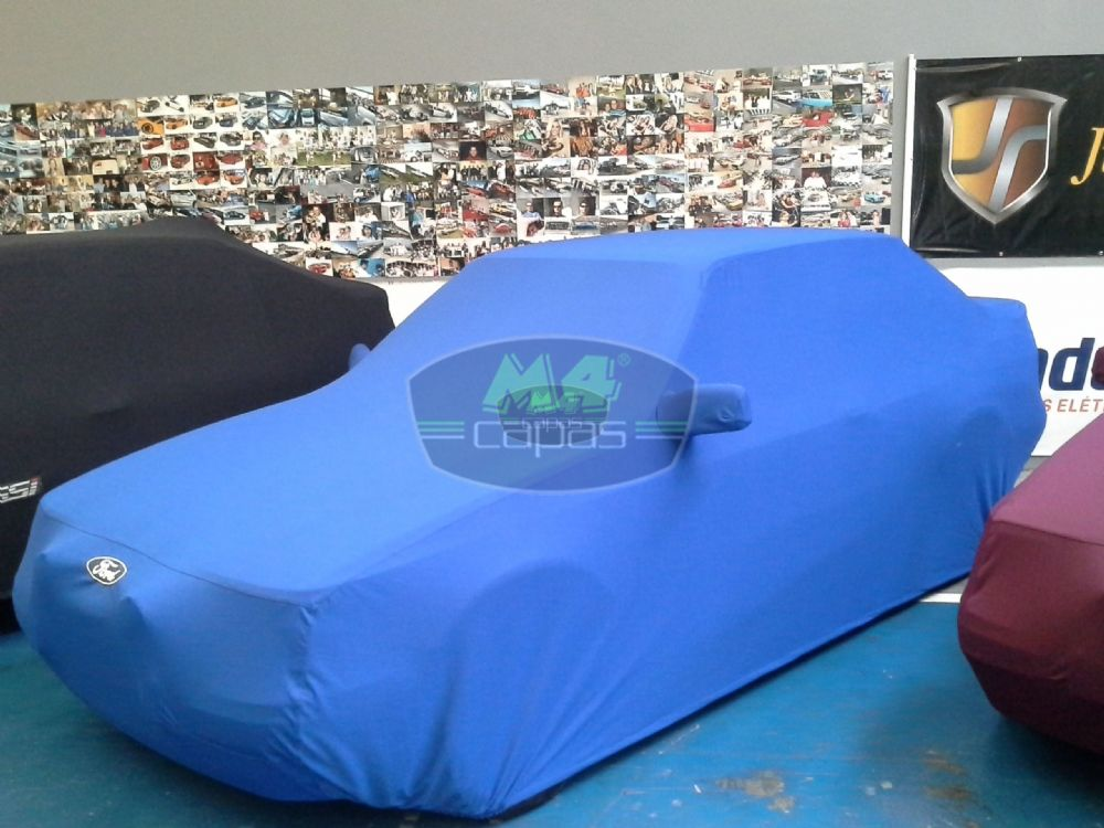 FORD ESCORT Capa Automotiva