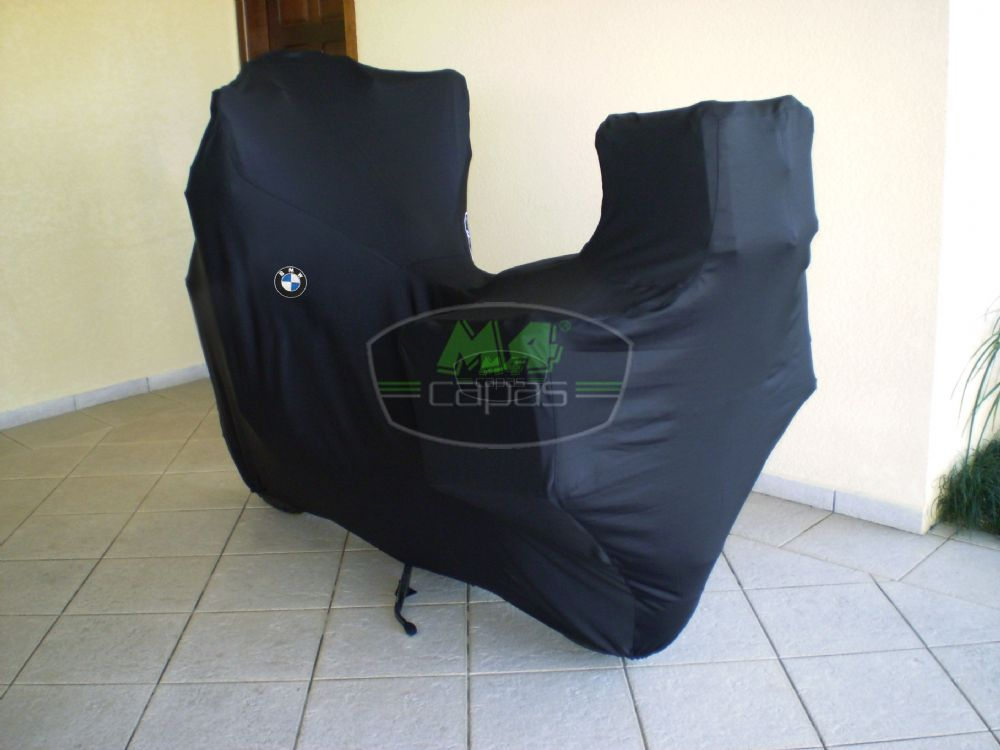 BMW MOTO F850GS Capa Automotiva