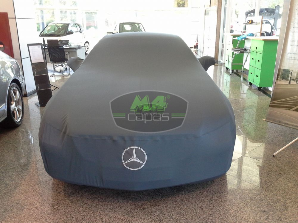 MERCEDES BENZ CLK Capa Automotiva