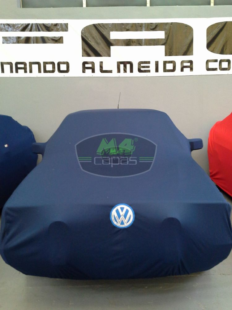 VW GOL Capa Automotiva