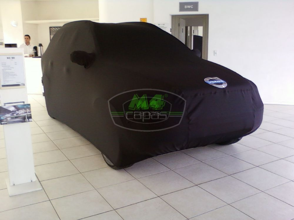 VOLVO C30 Capa Automotiva